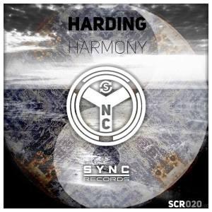 harding 3
