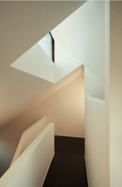 NU Architectuuratelier - mathilde house 7