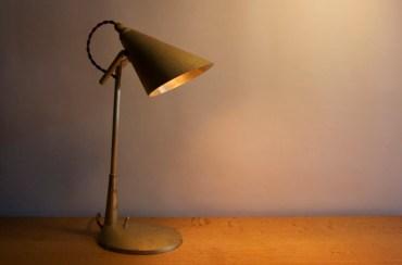 FUTAGAMI table lamp 2