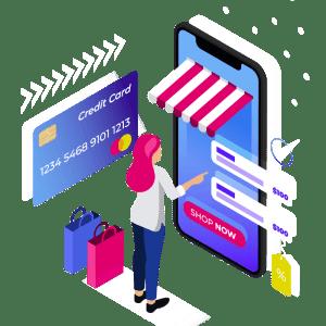 Tiendas Online - Comercio Electrónico - Vender en Internet
