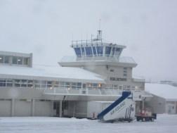 Eglsstadir airport