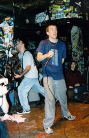 C.R., CBGG's, 1996-12-01