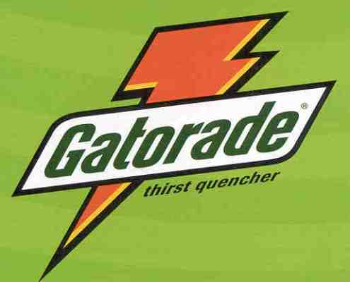 Gatorade Sports Drink Pros, Cons