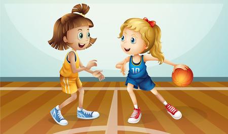 AAU Girls August Basketball Tournament