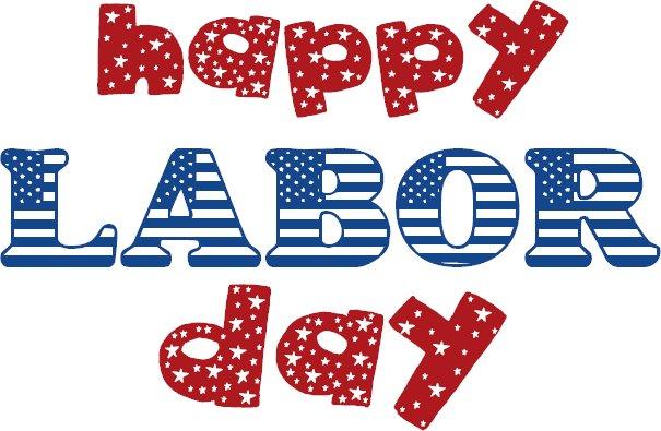 Labor Day Weekend Activities