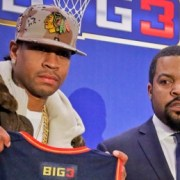 Ice Cube Suspends Allen Iverson