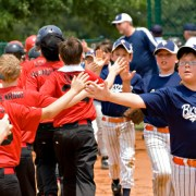 Youth Sportsmanship Behavior