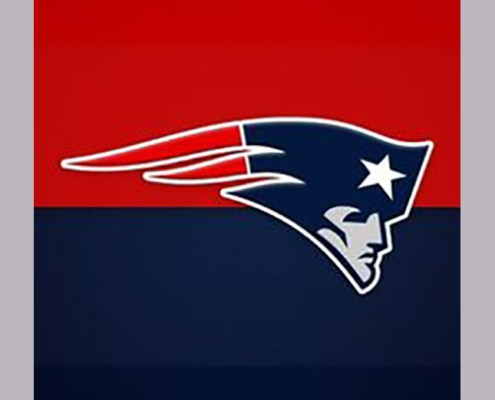 New England Patriots Clinch Division