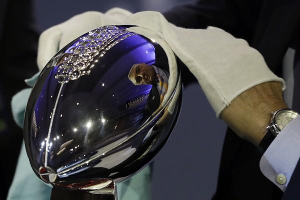 Philadelphia Eagles Win Super Bowl