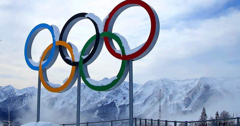 Winter Olympics Closing Ceremony 2018