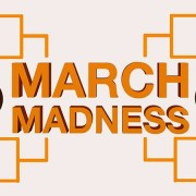 March Madness Tournament 2018