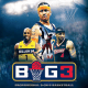 BIG3 Season 2 Basketball Playoffs