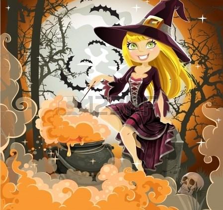 Celebrate Halloween New York