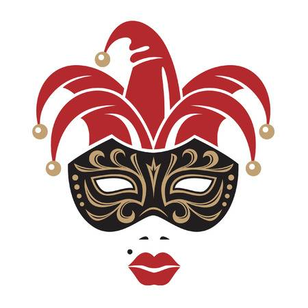 Masquerade Fundraiser Countdown