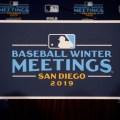 2020 Winter Baseball Meetings