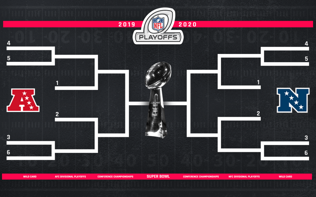 NFL Divisional Round Matchups
