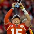 Kansas City Chiefs Win Super Bowl