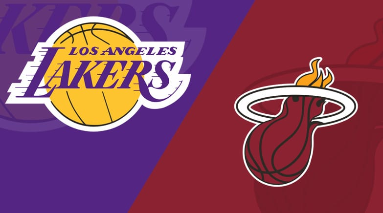 Los Angeles Lakers v Miami Heat NBA Playoff Finals 2020