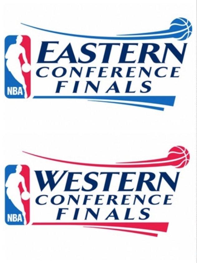 2020 NBA Conference Finals Matchup