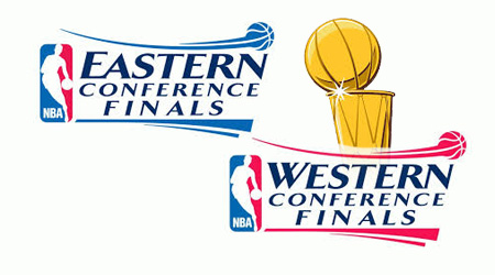 2020 NBA Conference Finals Matchup
