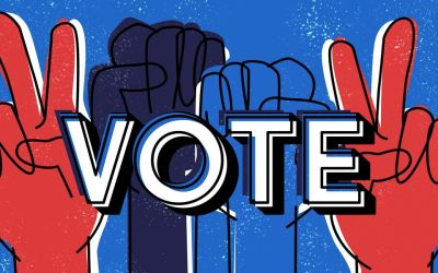 Your Vote is Important 2020 Election