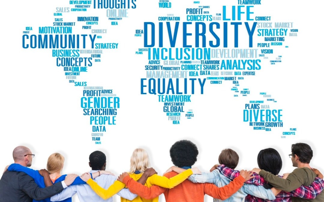 Global Diversity Awareness Month