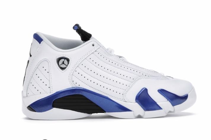 Air Jordan Sneaker