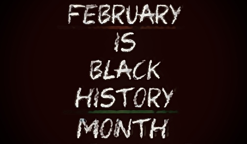 Black History Month, We W.I.L.L. Thru Sports, African-American Athletes