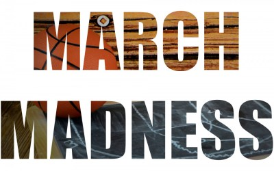 March Madness 2021 & We W.I.L.L. Thru Sports