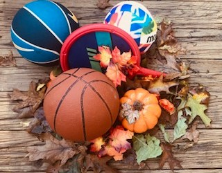 Falling Into Sports This October!