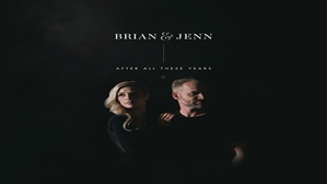 Brian and Jenn Johnson