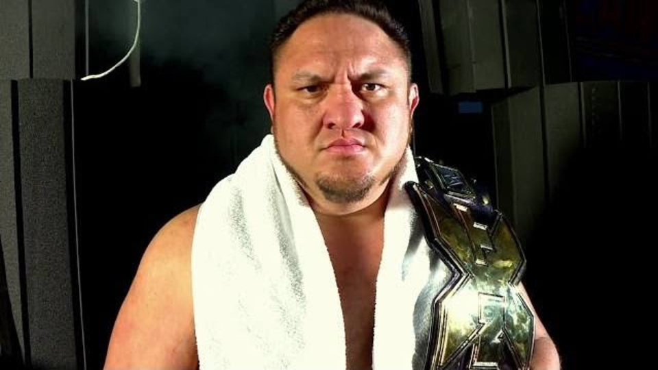 We Book Wrestling – Samoa Joe's WWE Main Roster Debut