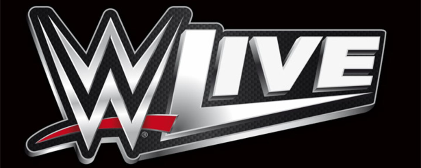 Buy WWE Live Tickets for MACON, GA