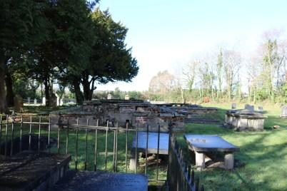Ballymoney Cemetery, Ballymoney 2017-02-27 10.52.37 (5)