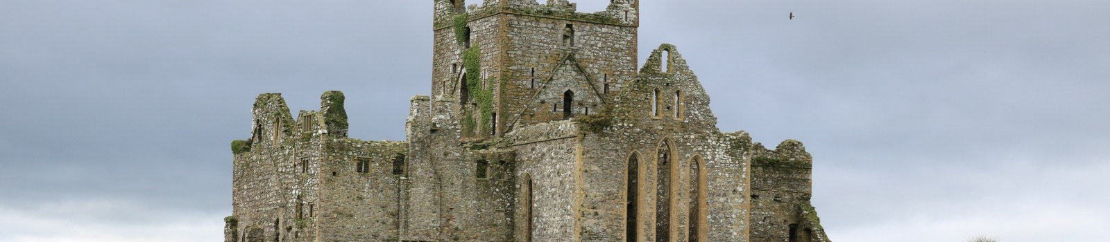 Dunbrody Abbey, Campile