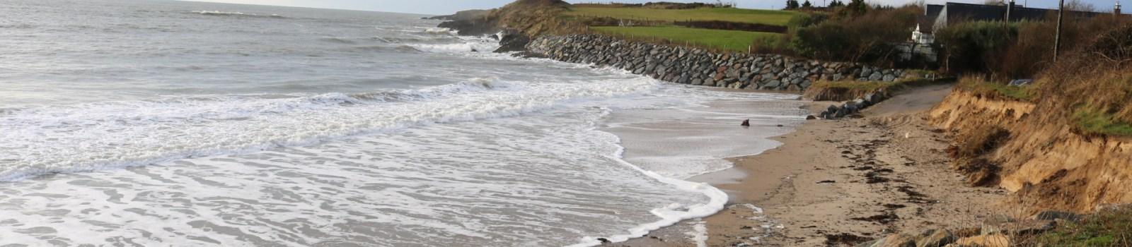 Kilpatrick Beach, Castletown