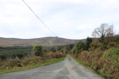 Mount Leinster Ballycrystal Blackstairs Mountains 2017-03-09 (2)