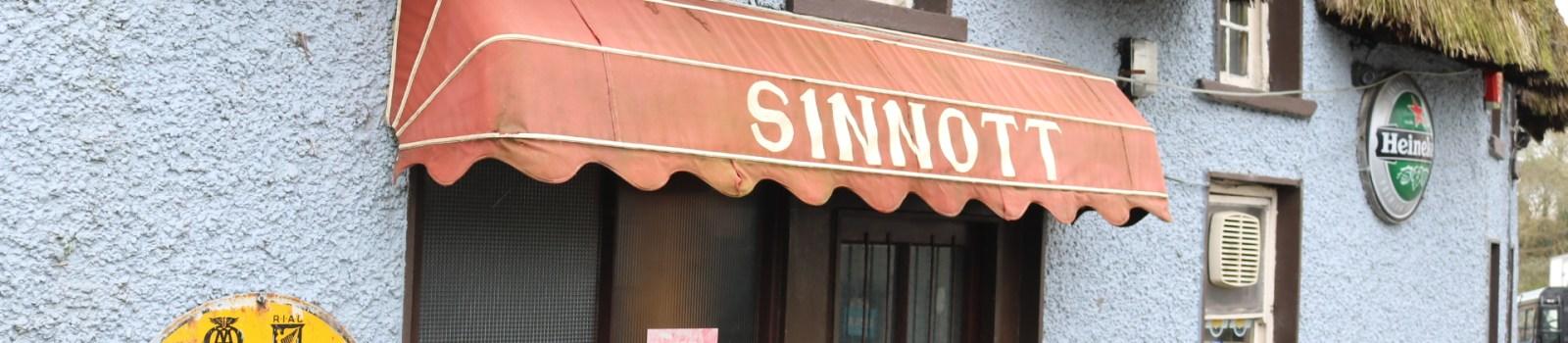 Sinnotts Bar Duncormick