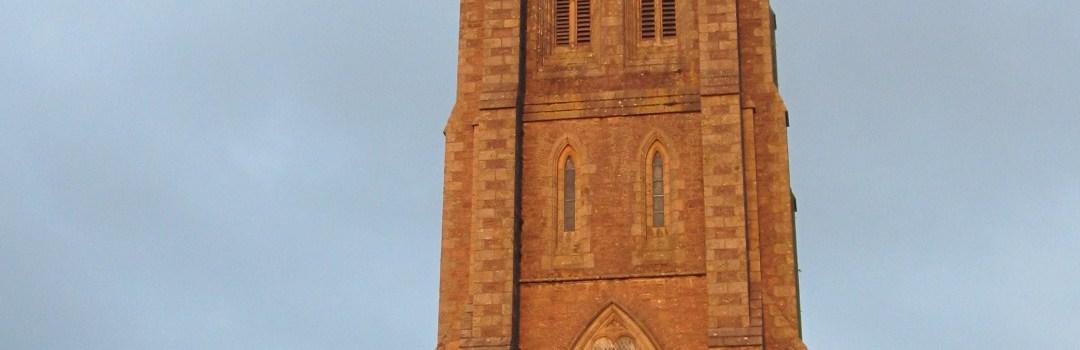 Bride Street Church Wexford Town