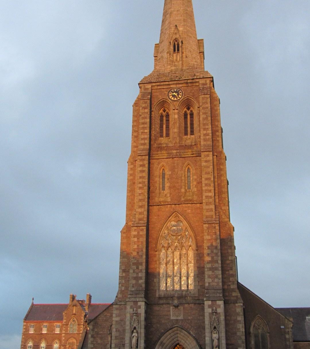 St. Brides Church Wexford Town 2014-01-29 17.47.08 (1)