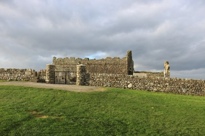 St. Mary's Church, Bannow 2017-02-21 16.26.05 (1)