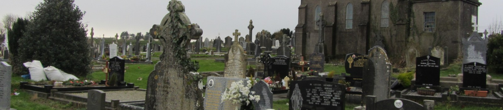 St. Stephen's Cemetery, New Ross
