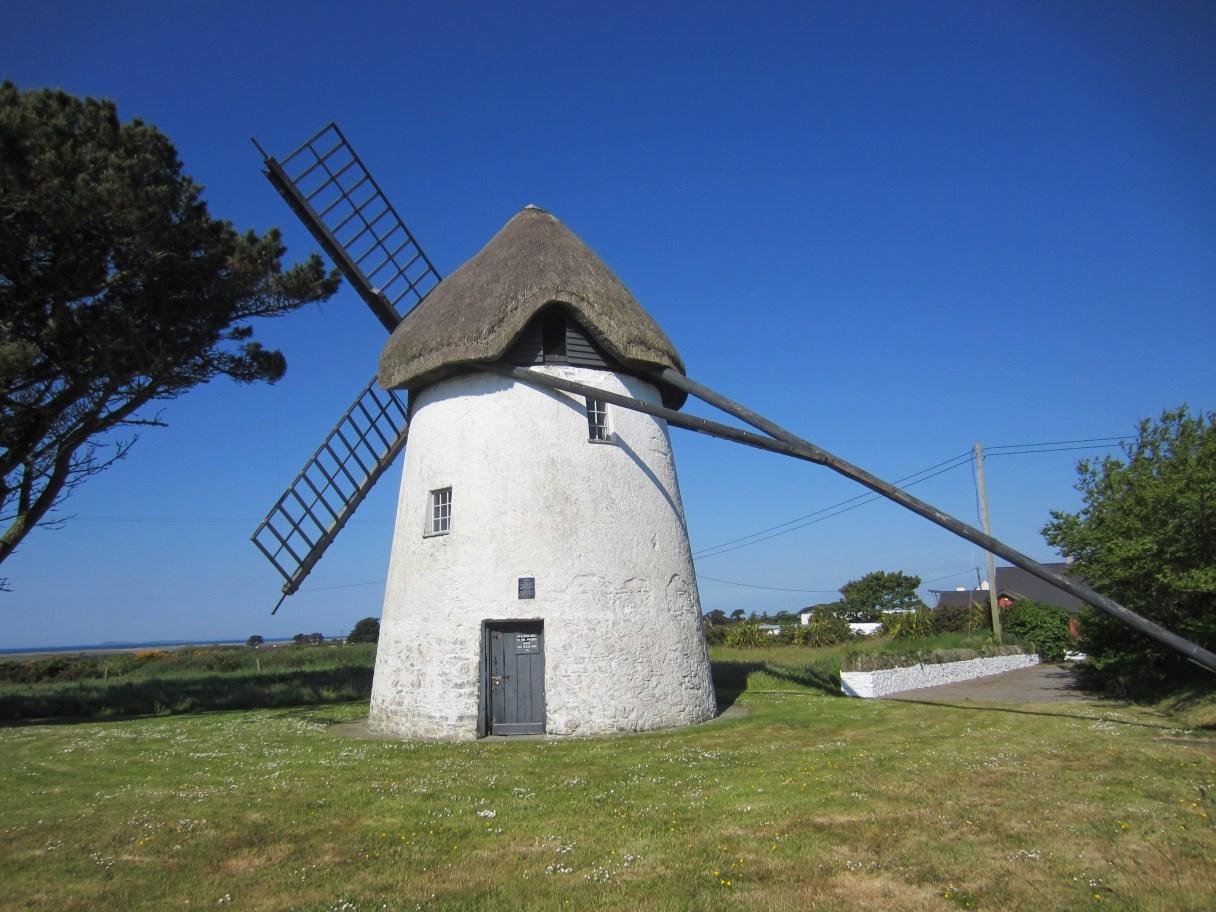 Tacumshin Windmill (2)