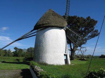 Tacumshin Windmill (3)