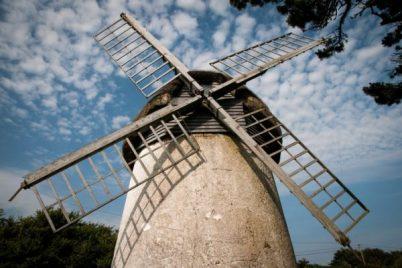 Tacumshin Windmill (7)