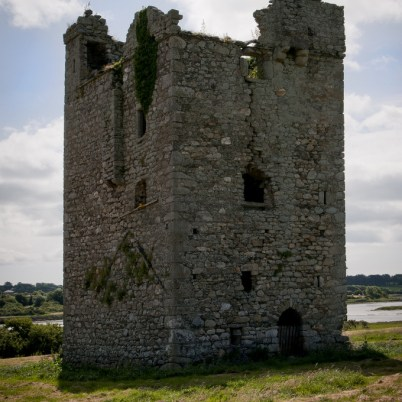 Clonmines Before Conservation 010