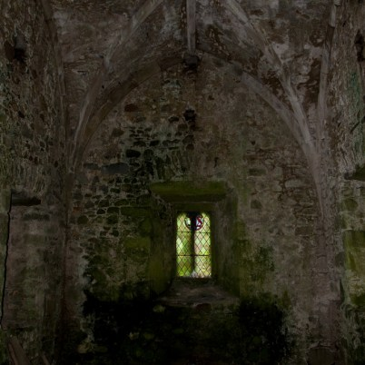 Clonmines Before Conservation 127