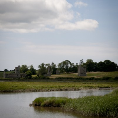 Clonmines Before Conservation 151