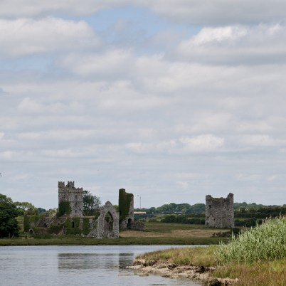Clonmines Before Conservation 171