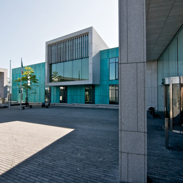 Gorey Civic Offices (3)